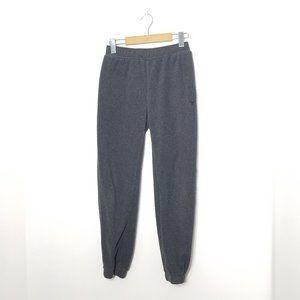 Old Navy Active | Dark Gray Fleece Jogger Pants XL